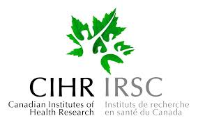 Canadian Institutes of Health Research logo